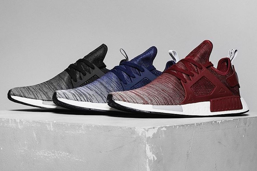 JD Sports 獨佔adidas Originals NMD XR1