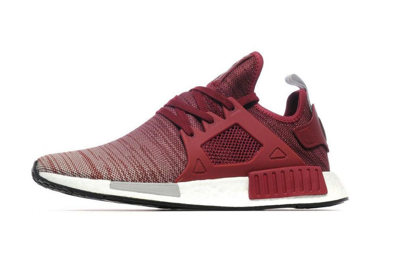 JD Sports 獨佔 adidas Originals NMD XR1 全新配色系列