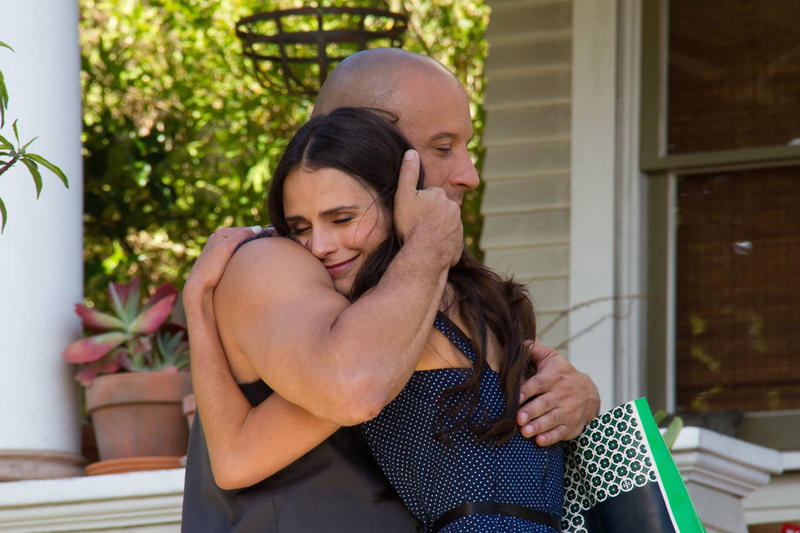 Vin Diesel 宣佈導演林詣彬與演員 Jordana Brewster 將回歸《Fast & Furious》系列電影