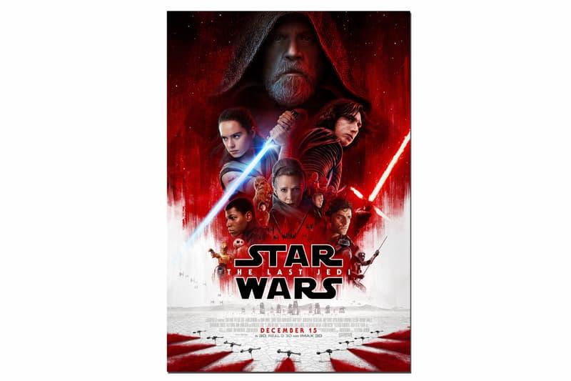 Luke Skywalker 或將於《Star Wars: The Last Jedi》成為奸角