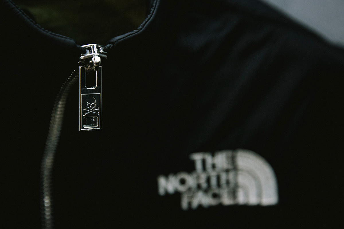 mastermind x THE NORTH FACE Urban Exploration 香港期間限定店正式開催!