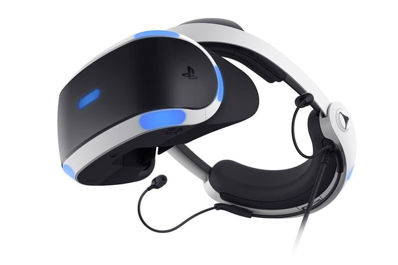 Sony PlayStation VR 第二代正式現身