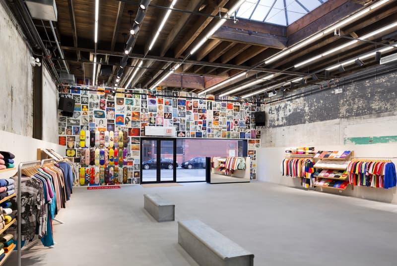 Supreme 正式宣佈於紐約 Brooklyn 開設全新門店