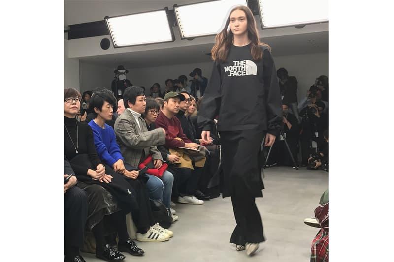 The North Face x HYKE 2018 春夏聯乘系列首現身