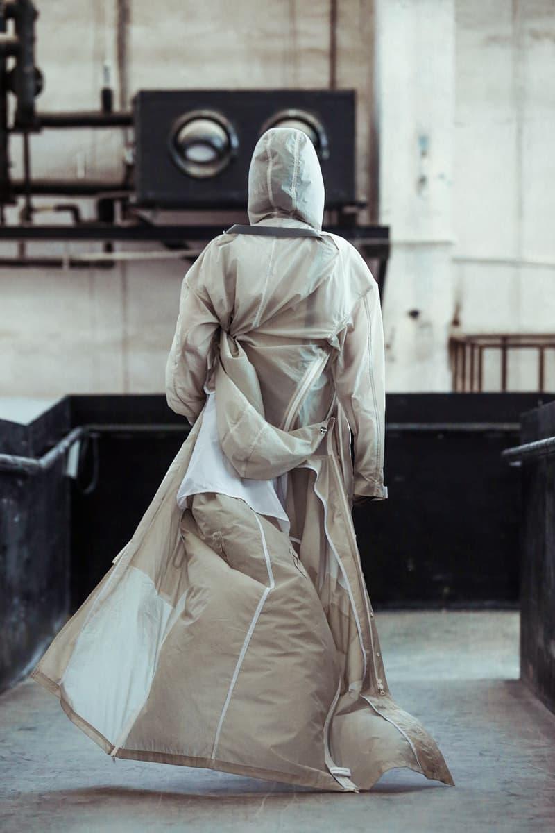 KKtP 携手 Herschel Supply 于上海时装周正式发布首个服装系列