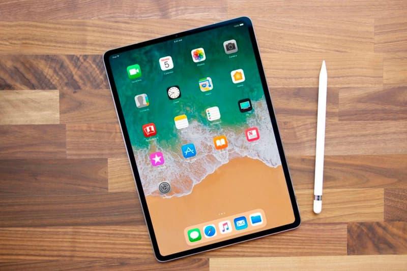 新一代 iPad Pro 或將取消 Home 鍵並加入 Face ID 面部識別