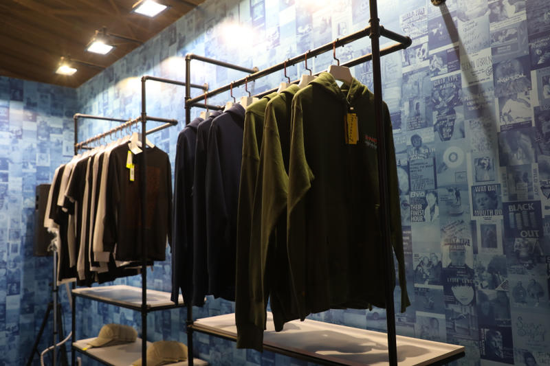 HYPEBEAST 專訪 KNOW WAVE 主理人 Aaron Bondaroff:賣衣服只不過是他的副業