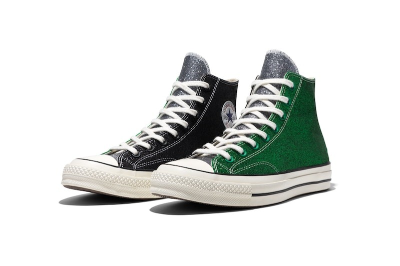 J.W.Anderson x Converse 全新聯名