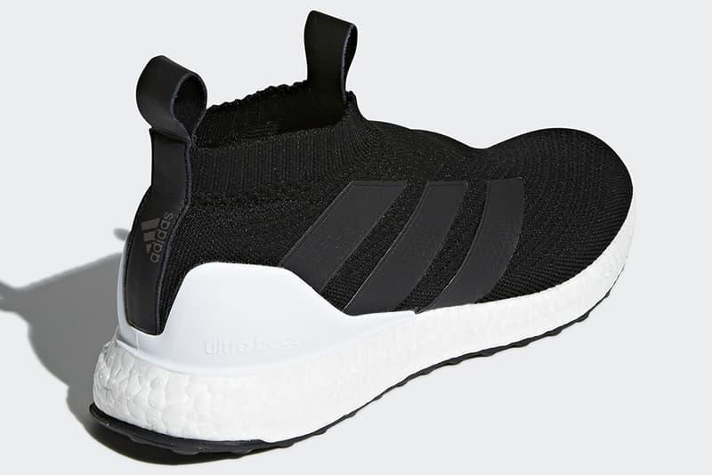 newest d40a9 33996 adidas ACE 16+ PureControl UltraBOOST 全新配色系列即將上架 ...