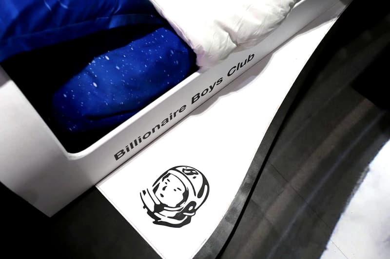 Billionaire Boys Club 飛船造型「太空床」現已正式發售