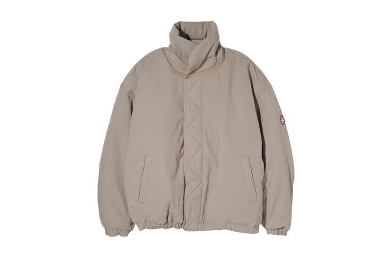 Cav Empt 2017 最新秋冬系列 1,200 美元皮夾克成亮點