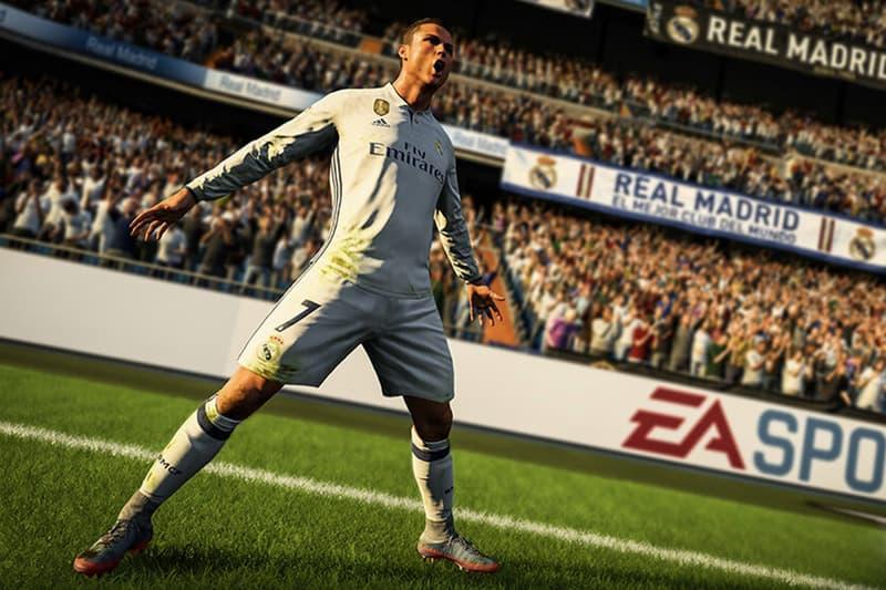 EA 或停止《FIFA》足球遊戲每年出一次新版的傳統做法