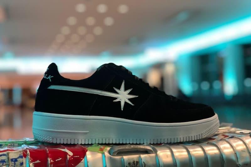 音樂藝術家 Gab3 推出自家鞋履品牌 Starwalk