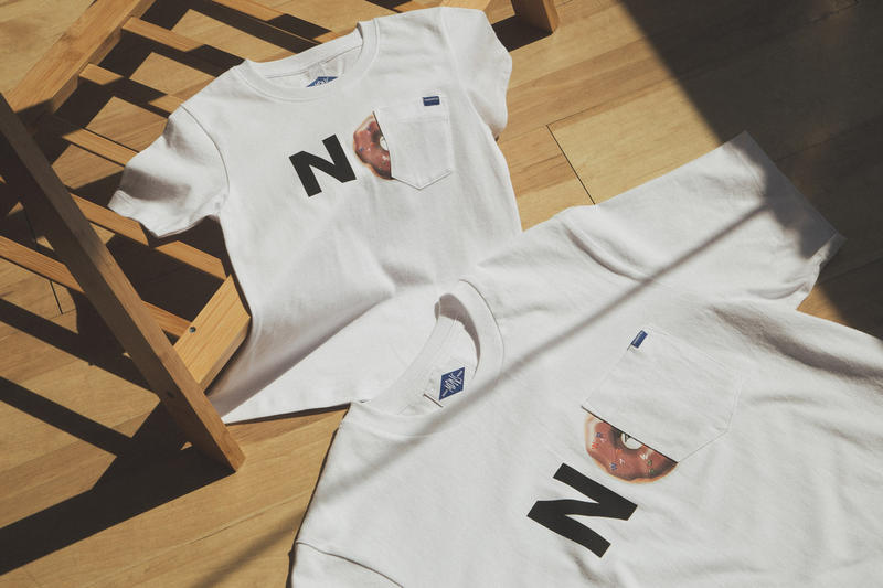 #hypekids: MADNESS 推出全新父子 T-Shirt 系列