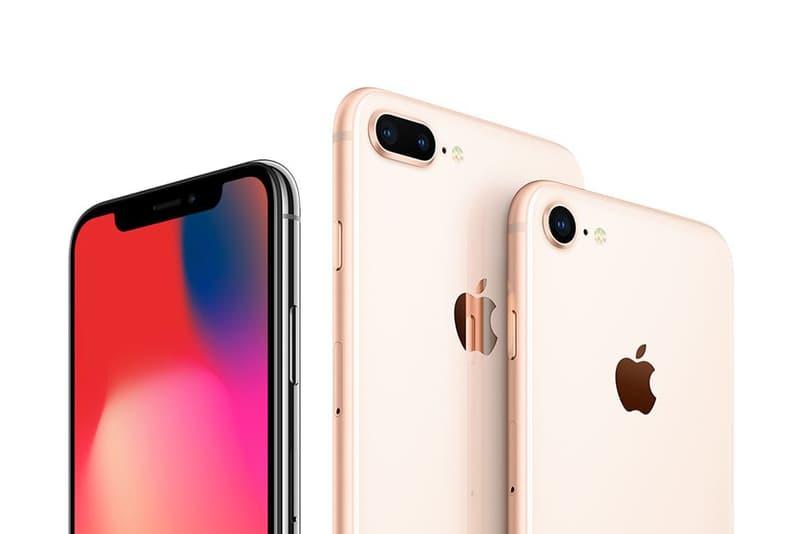分析指 iPhone 8 逐步減產以加量生產 iPhone 8 Plus 及 iPhone X