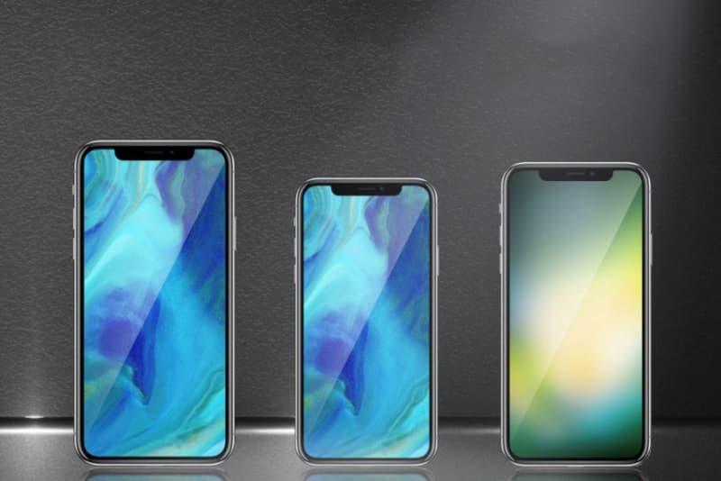 據分析所指 Apple 將於明年同樣帶來三款型號 iPhone