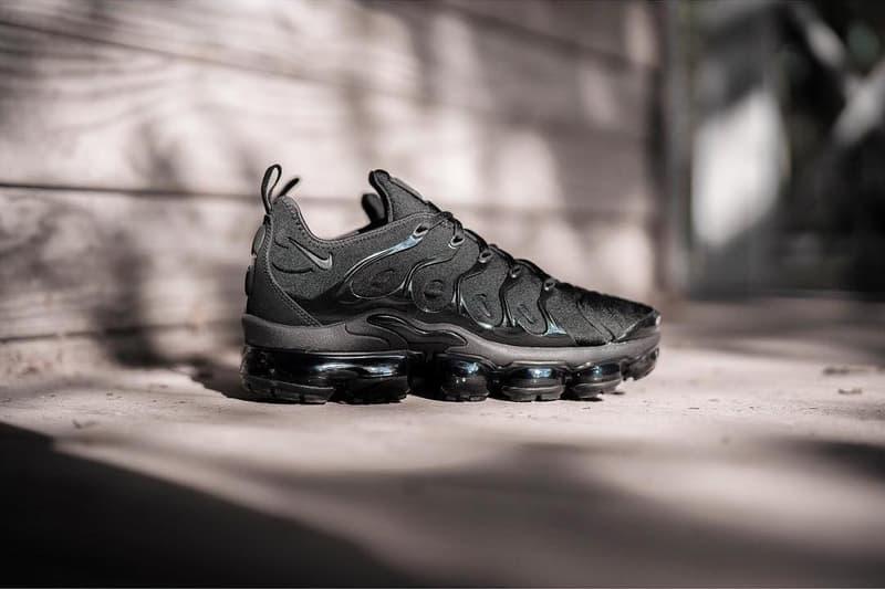 搶先預覽 Nike 全新跑鞋 Air VaporMax Plus