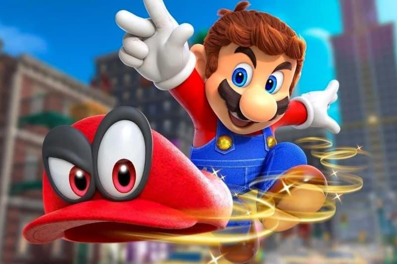 Nintendo 和 Universal Pictures 將開拍 Super Mario Bros. 動畫電影