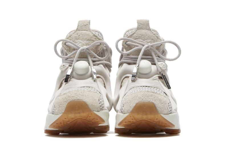 Reebok 與 FUTURE 聯名鞋款「FURYKAZE FUTURE」正式現身