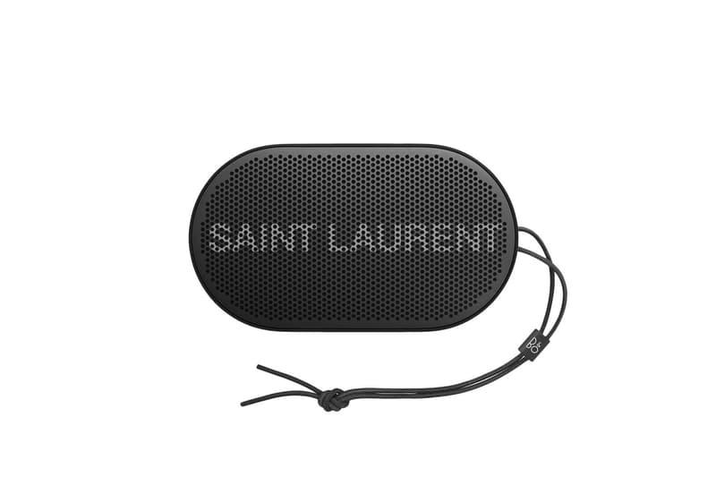 結業倒計時 - Saint Laurent x colette 全新聯名系列完整公開