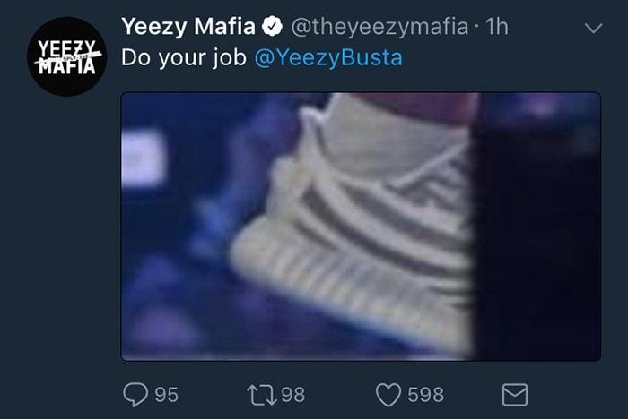 英國歌手 Stormzy 與爆料大神 YEEZY MAFIA 社交平台罵戰