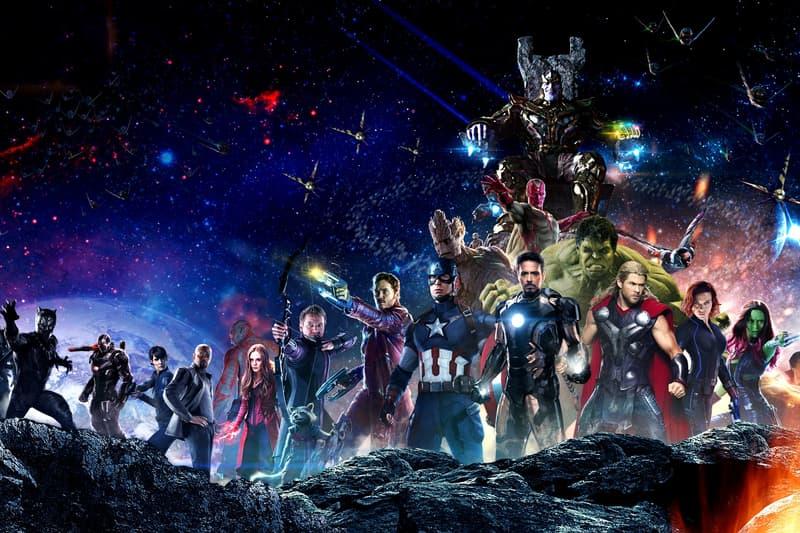 5 項看畢《Avengers: Infinity War》首支電影預告後了解的事情