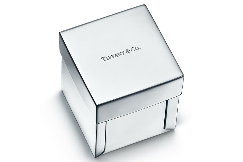 Tiffany & Co. 全新家居與配飾系列