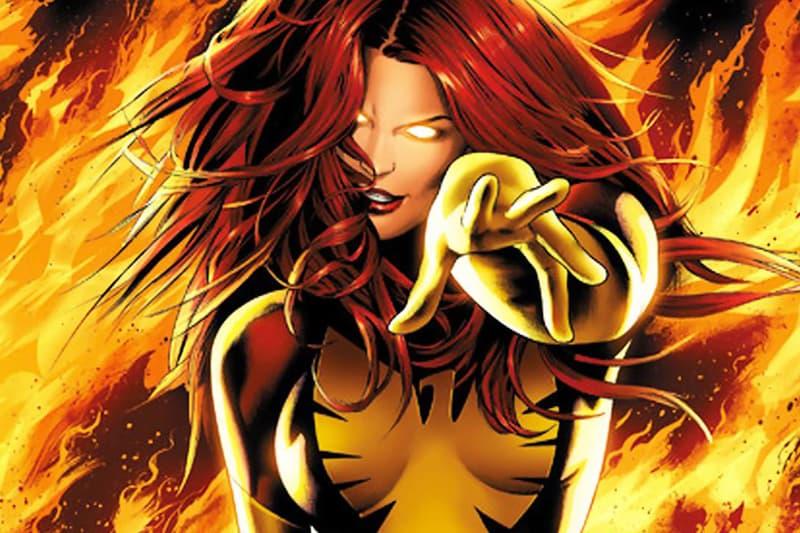 消息指《X-Men: Dark Phoenix》裡 Jean Gray 將殺死一位重要人物