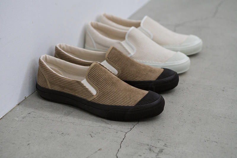 Champion Footwear「Rochester」Slip On 經典變奏