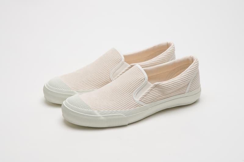 Champion Footwear「Rochester」Slip On 經典變奏