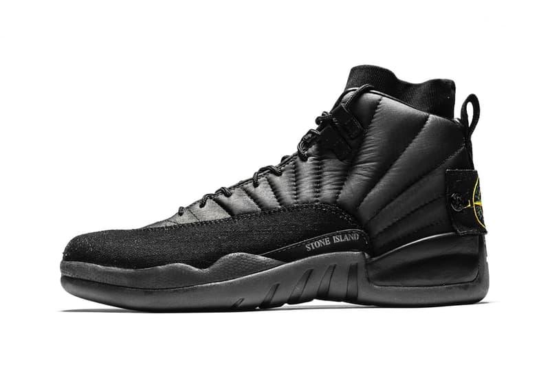 The Shoe Surgeon 再度為 Drake 度身訂造專屬 Air Jordan 12
