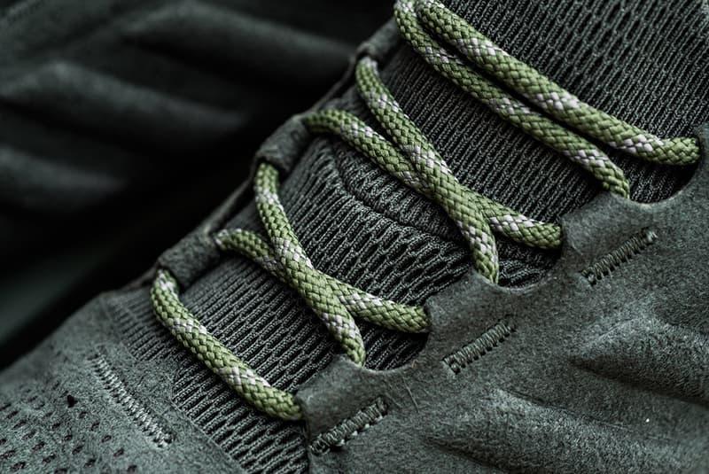 adidas AlphaBOUNCE CR 全新配色設計「Base Green」