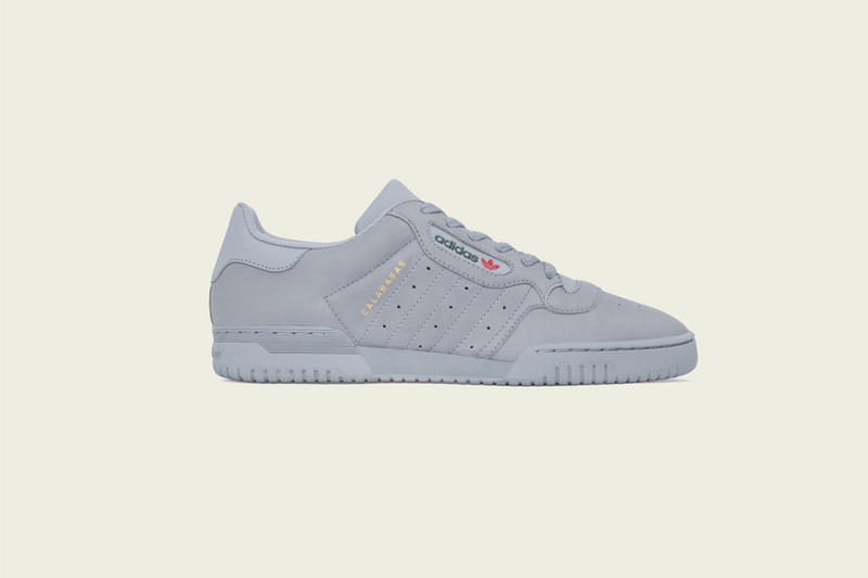 adidas Originals x Kanye West 最新 YEEZY POWERPHASE 台灣發售消息