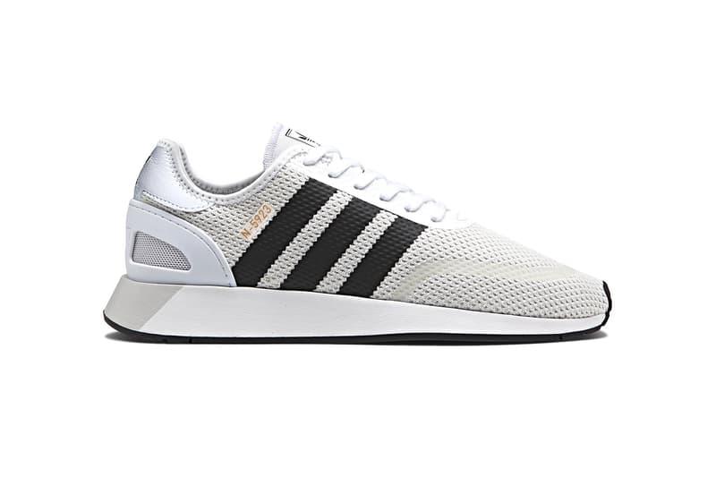adidas Originals 推出全新鞋款 N-5923