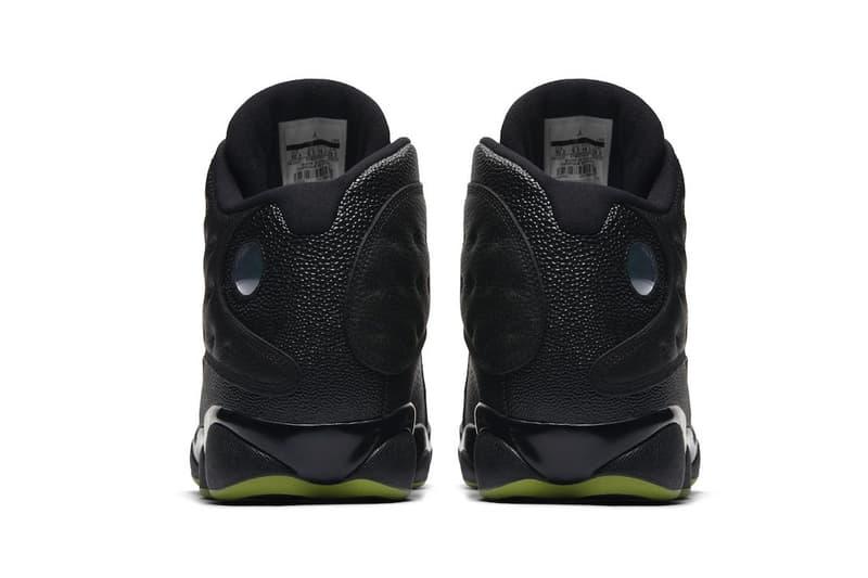 Air Jordan 13 全新「Altitude」配色發售詳情公開