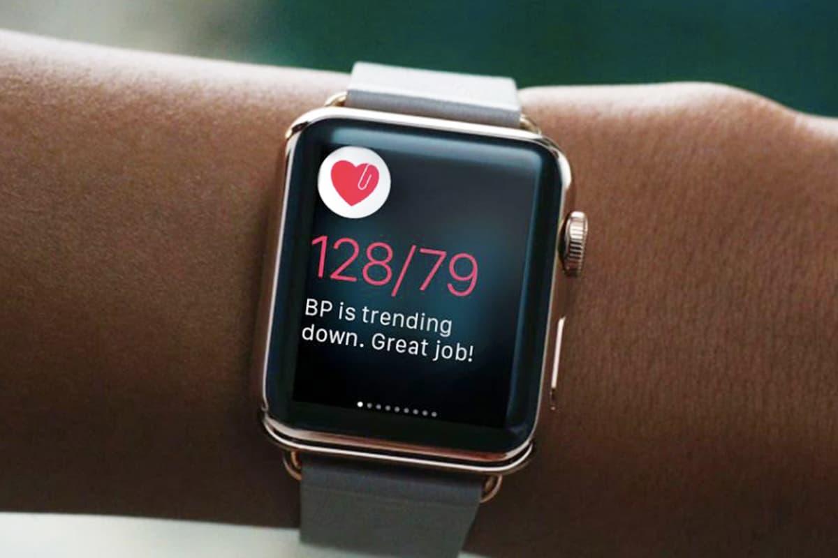 救人一命-美國一名律師因為 Apple Watch 而逃過了心臟病