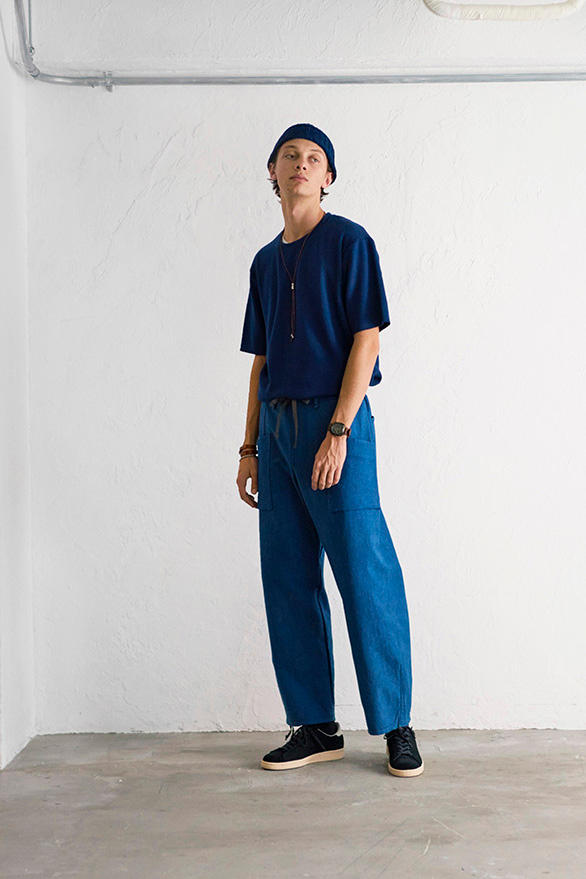 CURLY 2018 春夏系列 Lookbook