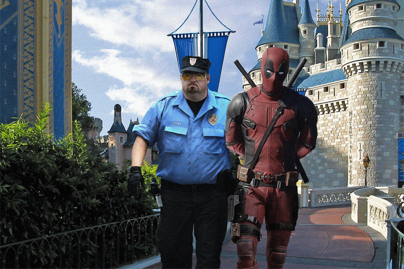 Deadpool 針對「 Disney 收購 21st Century Fox 事件」發表新言論!