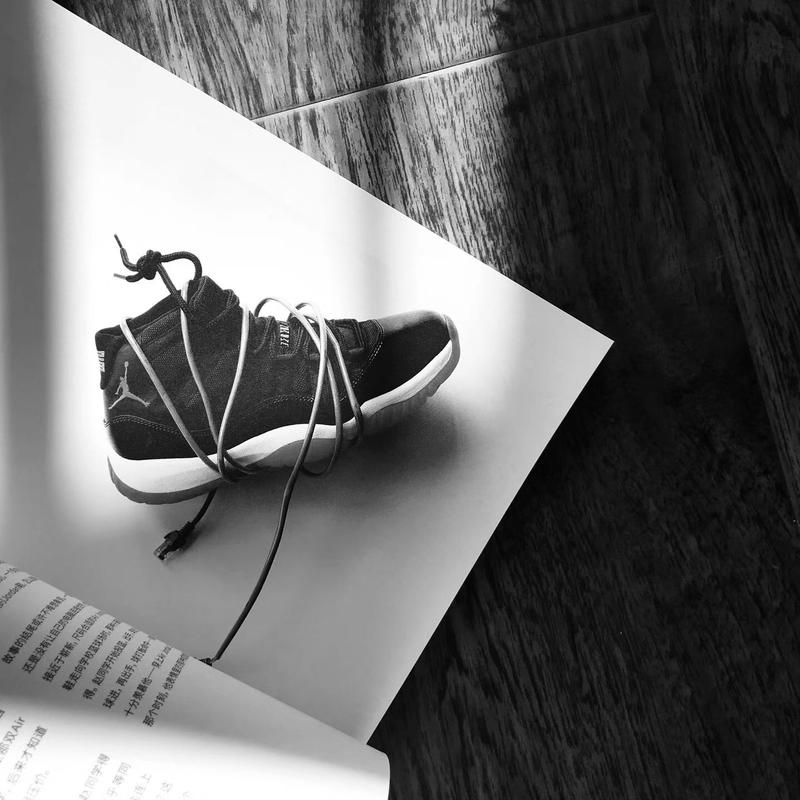 《Digger·Autumn 2017》球鞋雜誌正式上架