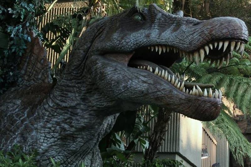《侏羅紀世界:迷失國度》預告片被批含嚴重劇透引不滿