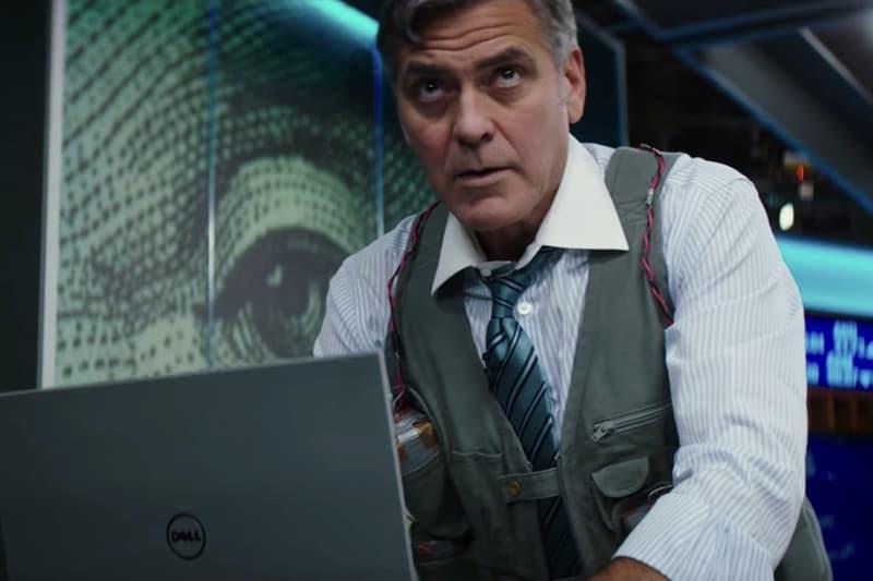 震驚世界的政治醜聞-George Clooney 將製作美國「水門事件」電視劇