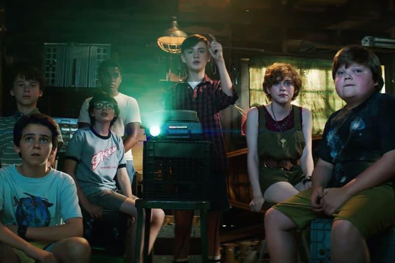 驚悚片世代-歐美暑假電影票房總結