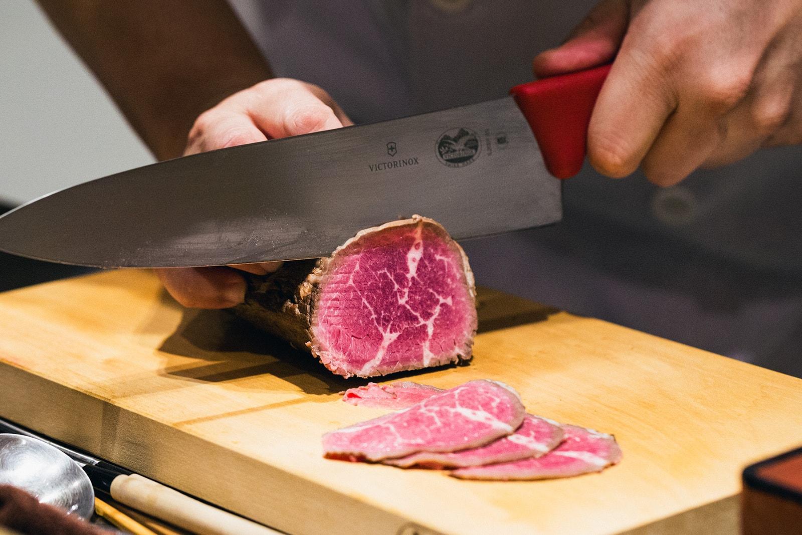HYPEBEAST Eats...「宗像牛肉屋」呈獻日本大人氣宗像赤身和牛