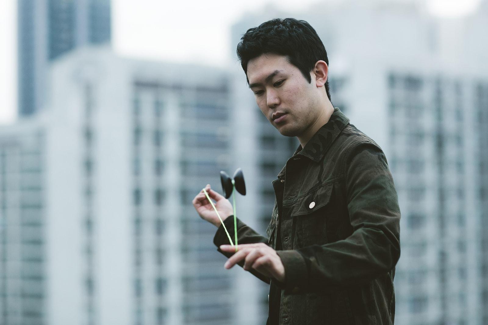 HYPEBEAST 專訪 FRESHTHINGS 主理人鈴木裕之 Hiroyuki Suzuki