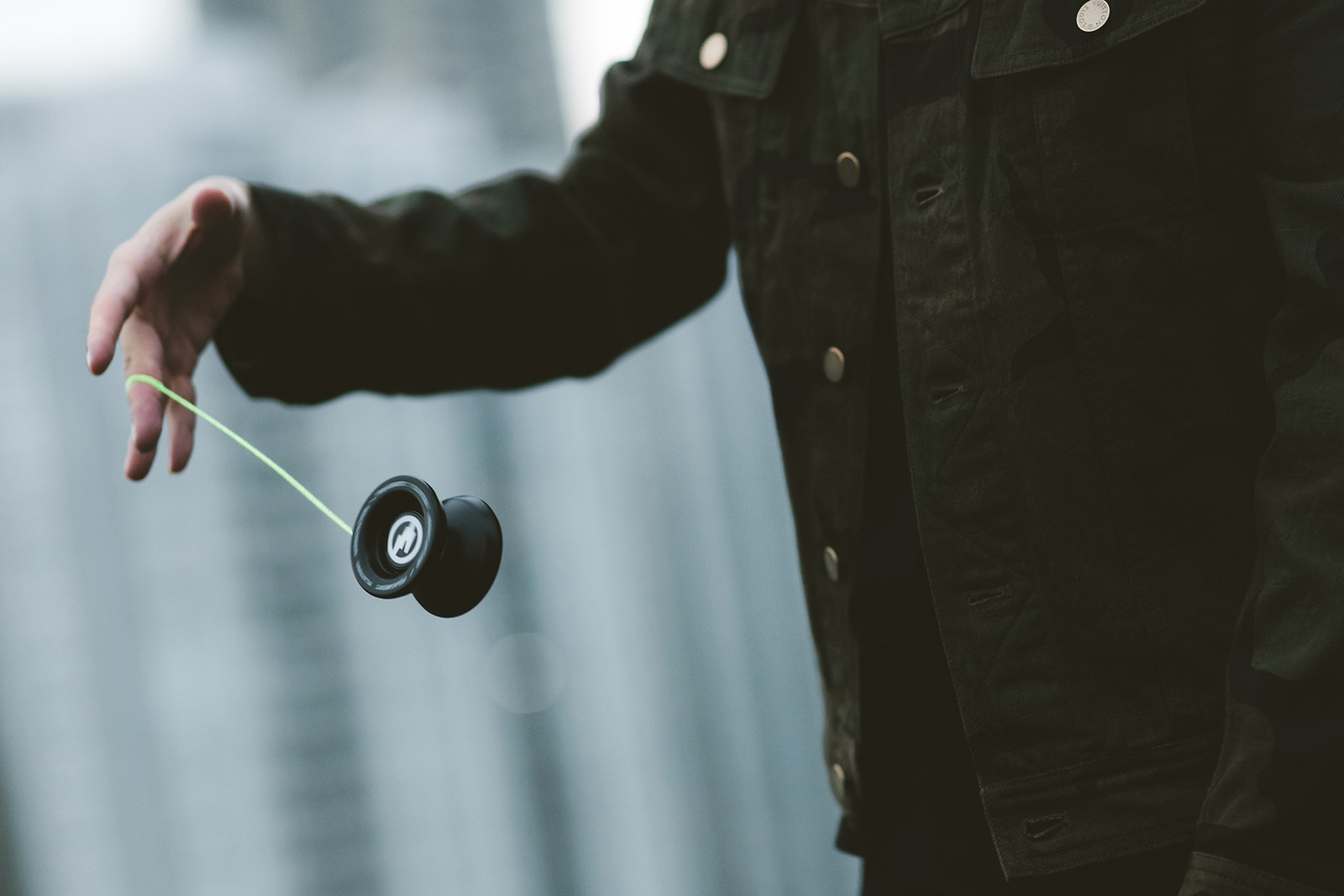 HYPEBEAST 專訪 Yo-Yo 品牌 FRESHTHINGS 主理人鈴木裕之