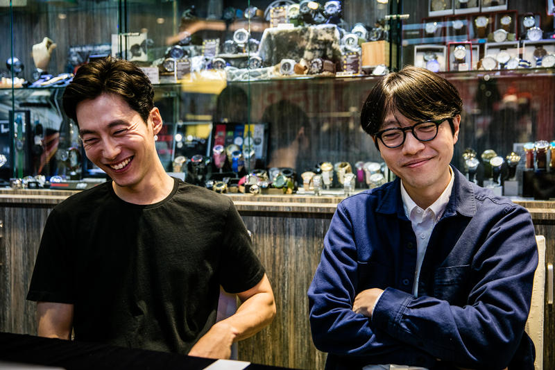HYPEBEAST 專訪韓國設計團隊 Sticky Monster Lab
