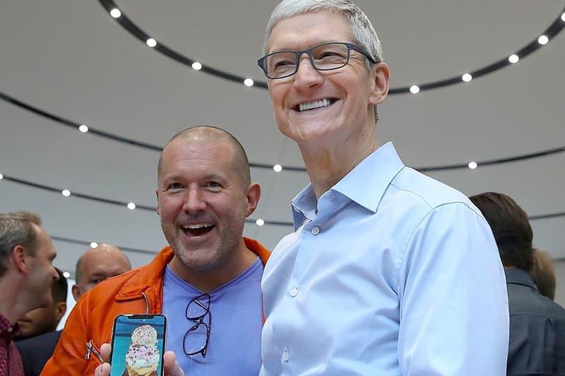 重出江湖 - 官方發表聲明 Jonathan Ive 重掌 Apple 設計團隊