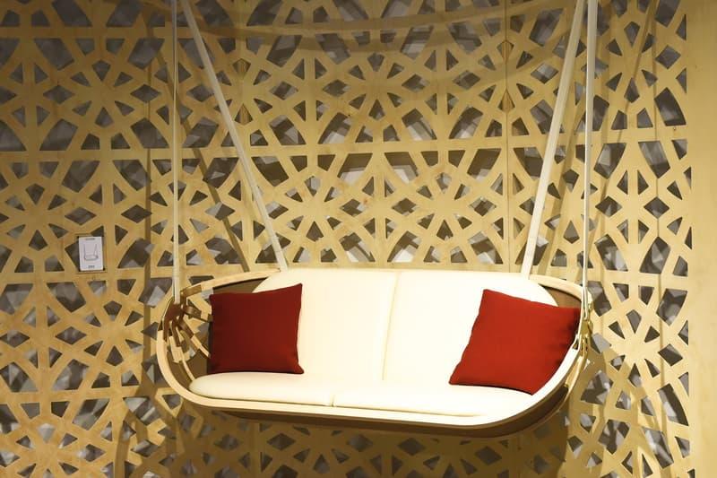 Louis Vuitton 於 2017 邁阿密設計展推出全新 Objets Nomades 傢具系列