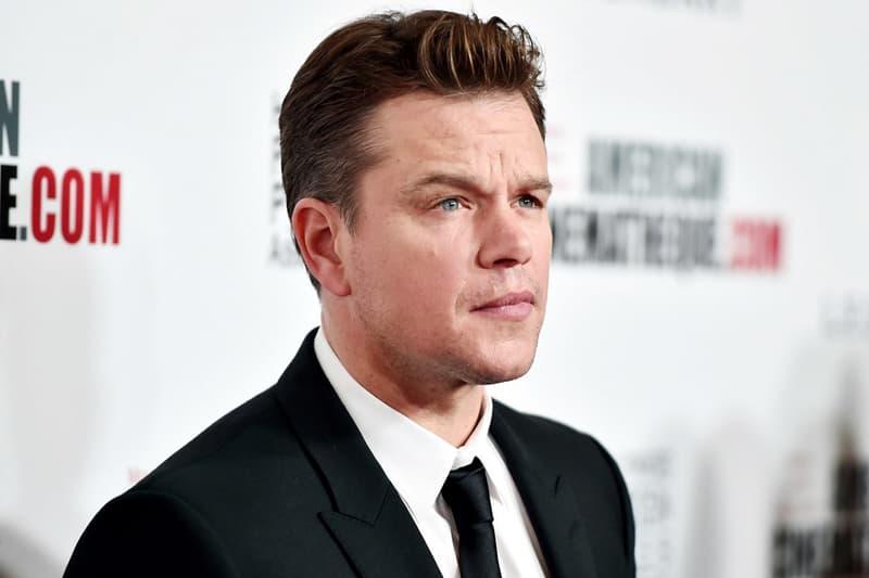 網友發起萬人請願要求《Ocean's 8》片方刪除 Matt Damon 全部鏡頭