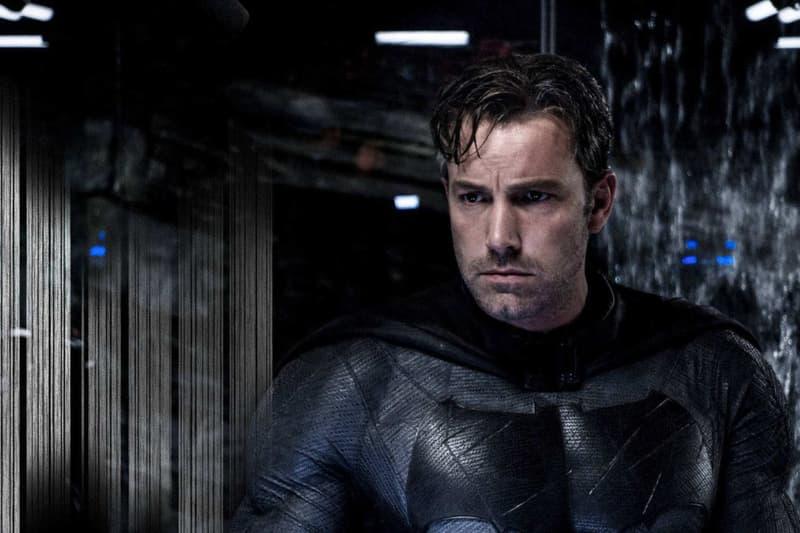 Ben Affleck 真沒得演了?導演 Matt Reeves 想為《Batman》電影找新主角
